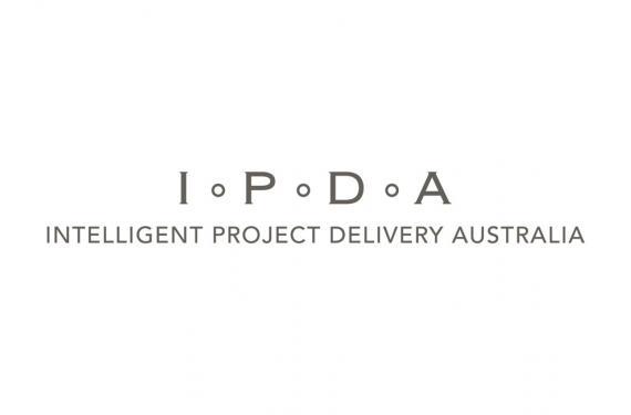 IPDA Logo