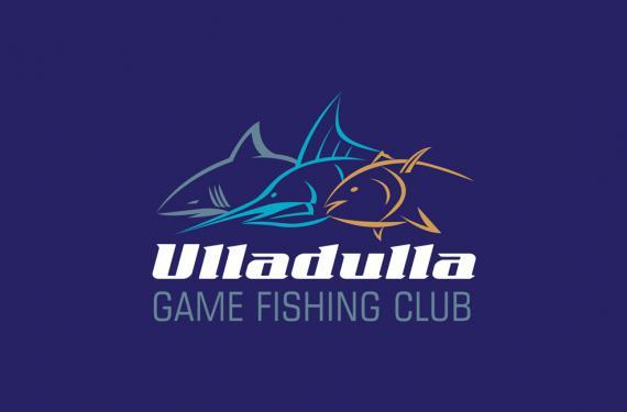 Ulladulla Game Fishing Club Logo