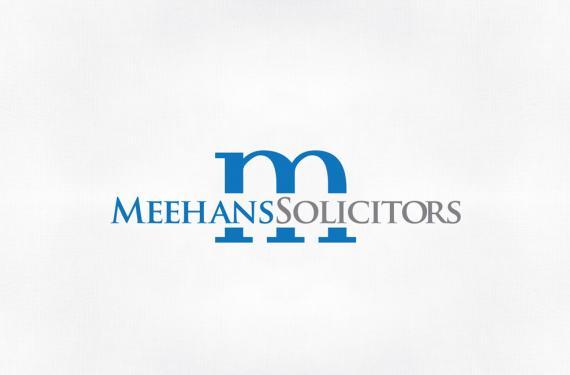 Meehans Solicitors Logo