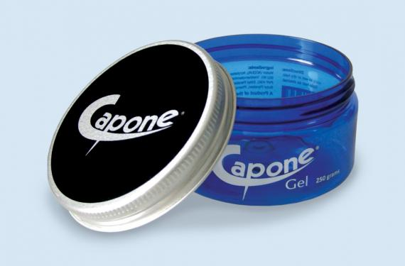 Gel Container Packaging
